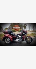 2014 Harley-Davidson Trike for sale 200701452