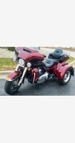 2014 Harley-Davidson Trike for sale 200702156