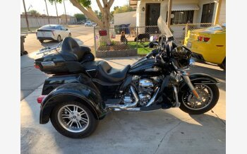 2014 Harley-Davidson Trike Tri Glid Ultra for sale 200718159
