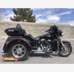 2014 Harley-Davidson Trike for sale 200727689