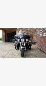 2014 Harley-Davidson Trike for sale 200730016