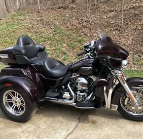 2014 Harley-Davidson Trike for sale 200790481