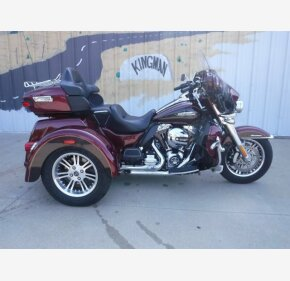 2014 Harley-Davidson Trike for sale 200791582