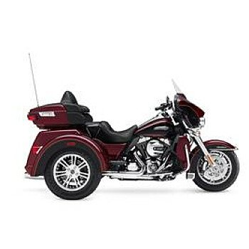 2014 Harley-Davidson Trike for sale 200814625
