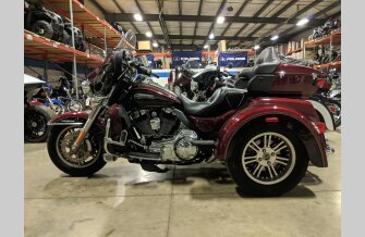 2014 Harley-Davidson Trike for sale 200848015