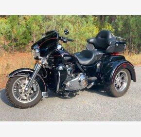 2014 Harley-Davidson Trike Tri Glide Ultra for sale 200899791