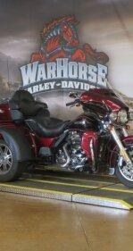 2014 Harley-Davidson Trike for sale 200916682