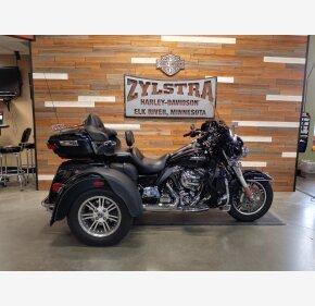 2014 Harley-Davidson Trike for sale 200918982