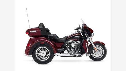 2014 Harley-Davidson Trike for sale 200932040