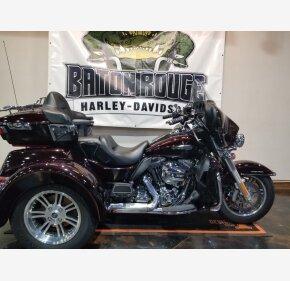 2014 Harley-Davidson Trike for sale 200938016