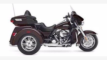 2014 Harley-Davidson Trike for sale 200938793