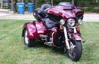 2014 Harley-Davidson Trike Tri Glide Ultra for sale 200969506