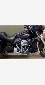 2014 Harley-Davidson Trike Tri Glide Ultra for sale 201025349