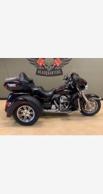 2014 Harley-Davidson Trike Tri Glide Ultra for sale 201025352