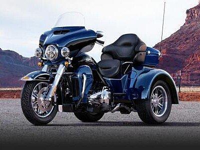 2014 Harley-Davidson Trike for sale 201068183