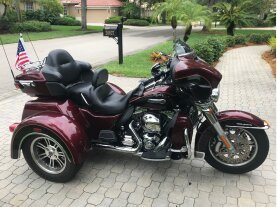2014 Harley-Davidson Trike for sale 201078302