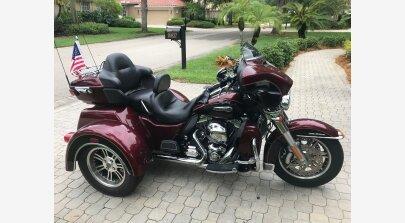 2014 Harley-Davidson Trike for sale 201078302