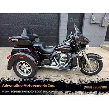 2014 Harley-Davidson Trike for sale 201085531