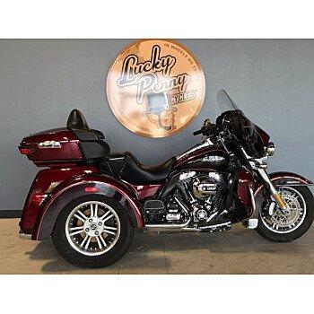 2014 Harley-Davidson Trike for sale 201098097