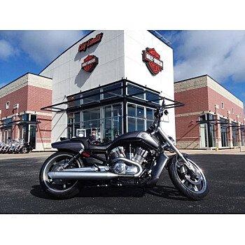 2014 Harley-Davidson V-Rod for sale 200639269