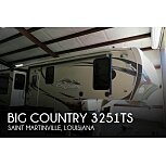 2014 Heartland Big Country for sale 300201648