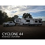 2014 Heartland Cyclone for sale 300216019