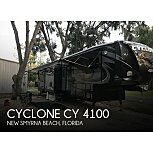 2014 Heartland Cyclone for sale 300216766