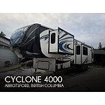 2014 Heartland Cyclone for sale 300267423