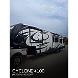 2014 Heartland Cyclone for sale 300308943