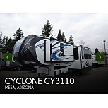 2014 Heartland Cyclone for sale 300313803