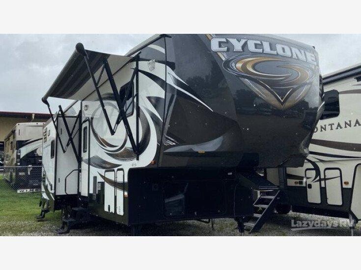 2014 Heartland Cyclone for sale 300325806