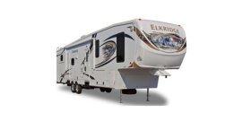 2014 Heartland ElkRidge 36QBCK specifications