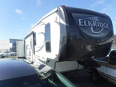 2014 Heartland Elkridge for sale 300224018