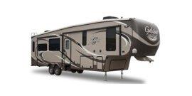 2014 Heartland Gateway 3350RL specifications