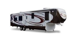 2014 Heartland Landmark LM Rushmore specifications