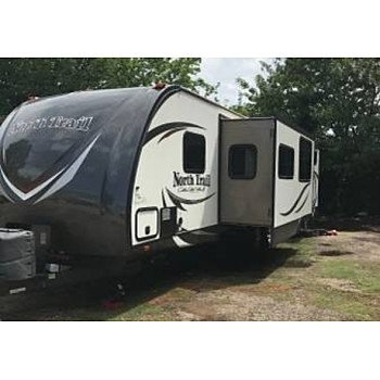 2014 Heartland North Trail for sale 300155773