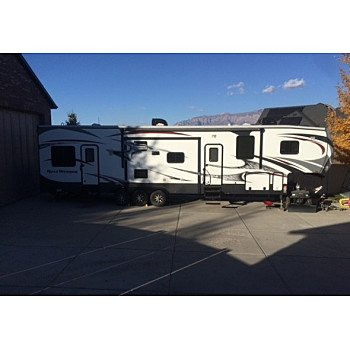 2014 Heartland Road Warrior for sale 300154470