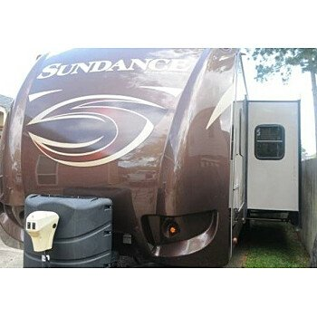 2014 Heartland Sundance for sale 300164200