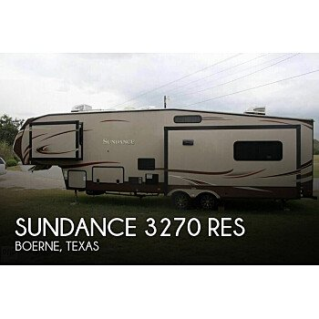 2014 Heartland Sundance for sale 300182494