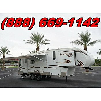 2014 Heartland Sundance for sale 300198585