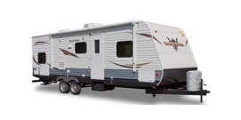 2014 Heartland Trail Runner TR 25 BH specifications