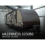 2014 Heartland Wilderness 3250BS for sale 300282976