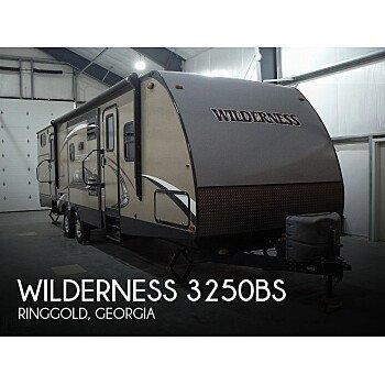2014 Heartland Wilderness 3250BS for sale 300282976