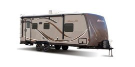 2014 Holiday Rambler Aluma-Lite 238BHS specifications