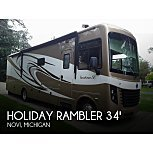 2014 Holiday Rambler Vacationer for sale 300255434