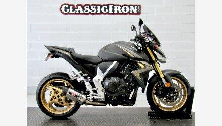 2014 Honda CB1000R for sale 200860450