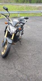2014 Honda CB1000R for sale 200909466