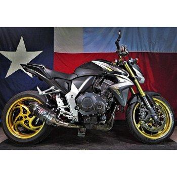 2014 Honda CB1000R for sale 201106429