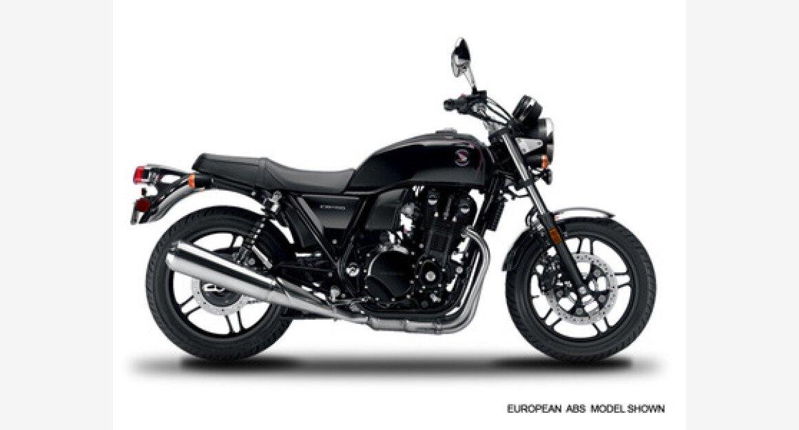 2014 Honda CB1100 for sale 200554924
