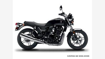 2014 Honda CB1100 for sale 200604834
